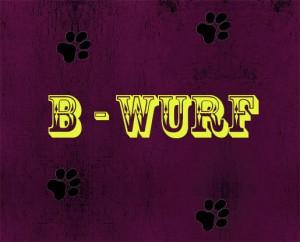 b-wurf